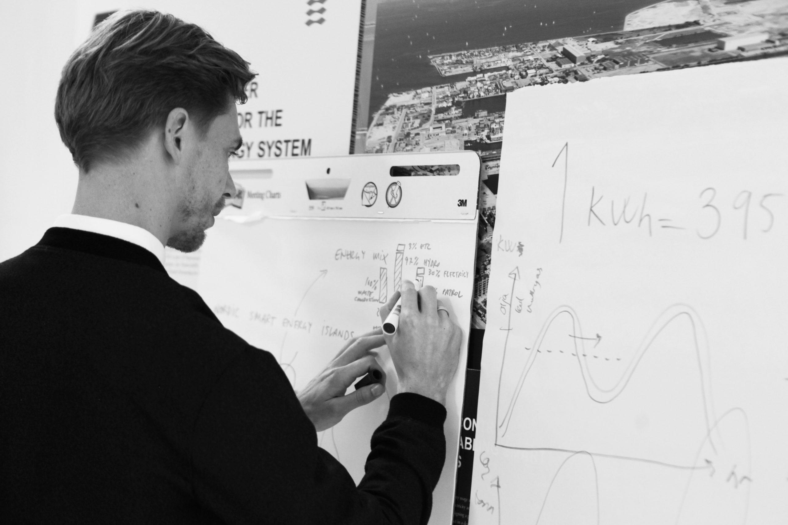 Workshop co-creation innovation space design